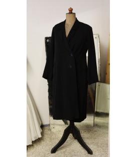 Prvorepublikový kabát - módní salón Venclová