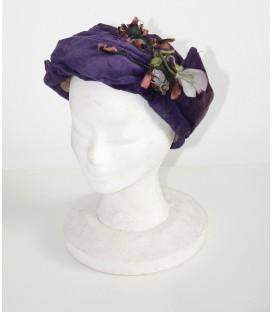Dámský klobouček M. Veider