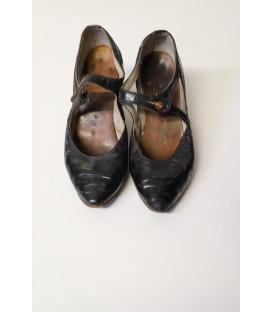 Dámské boty První republika
