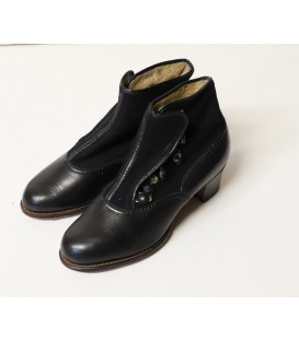 Dámské boty Svit Gottwaldow