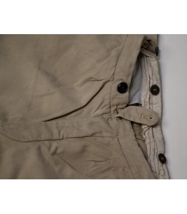 Chlapecké kalhoty