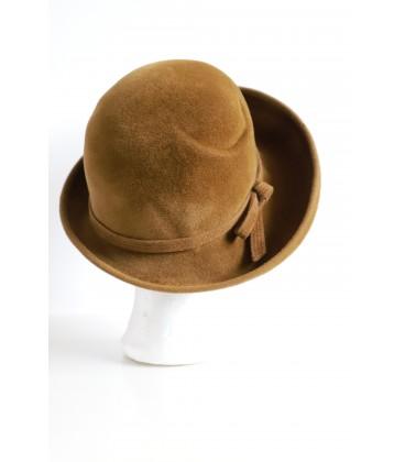 Vintage dámský klobouček