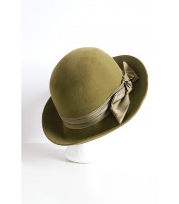 Dámský klobouček MODEL