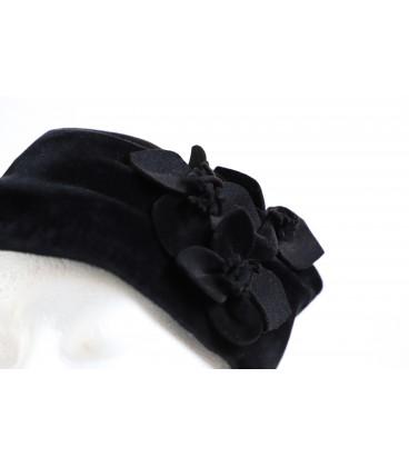 Dámský klobouček První republika