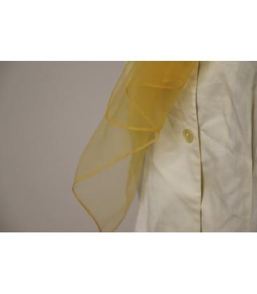 Hedvábný šátek