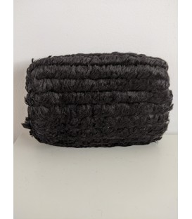 Černý rukávník
